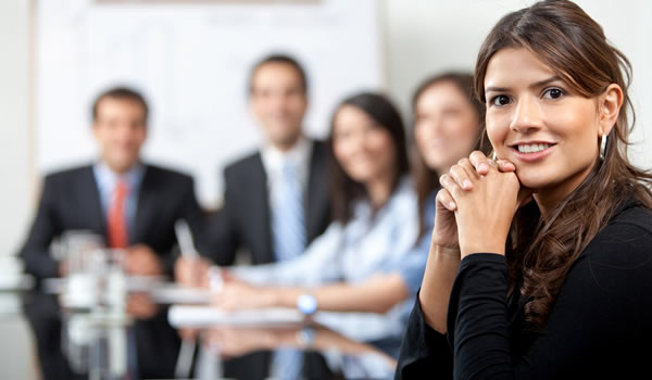 External Sales Resource